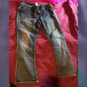 Maurice's Jeans, Size 15/16 Short